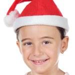 Little Santa — Stock Photo #9629529