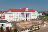 Laotian Prime-Minister's Office — Stock Photo
