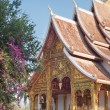 Stock Photo: Luang Prabang National Museum