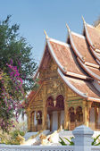 Luang Prabang National Museum — Stock Photo