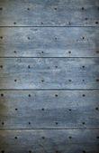 Grunge wooden background — Stock Photo