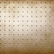 Metal pattern, perfect grunge background - Stock Photo