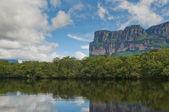 Canaima ulusal parkı, venezuela — Stok fotoğraf