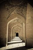 Vakil mosque, Shiraz, Iran — Stock Photo