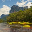 Canaima National Park, Venezuela — Stock Photo