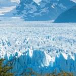 Perito Moreno Glacier, Patagonia, Argentina — Stock Photo #9368904