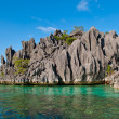 Coron island, Philippines — Stock Photo