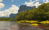 Canaima National Park, Venezuela — Stock Photo