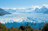 Perito Moreno Glacier, Patagonia, Argentina — Foto Stock