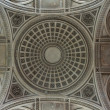 Dome of Pantheon, Paris, France — Stock Photo #9385404