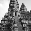 Angkor Temple, Siem Reap, Cambodia — Stock Photo