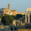 Ruins of Rome — Stock Photo