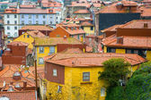 Panoramic view of Porto — Stock Photo