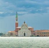 San 乔治 · 马焦雷,威尼斯,意大利 — 图库照片
