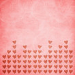 Valentine's day background — Lizenzfreies Foto