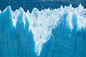 Perito moreno glaciären, patagonien, argentina — Stockfoto