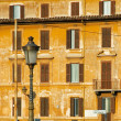 Streets of Rome, Italy — Stock Photo