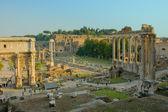 Ruins of Rome — Stock Photo