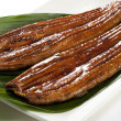 Eel ( unagi ) — Stock Photo
