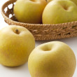 Stock Photo: Nashi pears