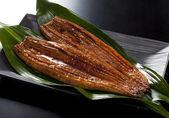 Eel ( unagi ) — Stock Photo