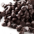 Royalty-Free Stock Photo: Chocolate chips