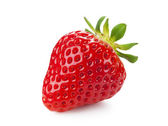Fresh strawberries — Foto de Stock