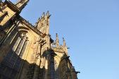 Cathédrale de prague — Photo
