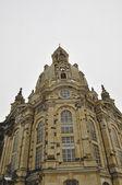 Igreja frauenkirche — Foto Stock