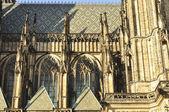 Saint Vitus' Cathedral — Stock Photo