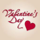 Valentine's day — Wektor stockowy