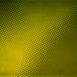 Grunge halftone background — Stock Photo
