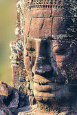 Face of Cambodia — Stockfoto