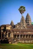 Angkor Wat — Fotografia Stock