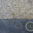 Floor drain — Stock Photo #9746214