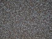 Mosaic plaster surface (background) — Stock Photo