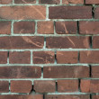 Background image of the texture of Old brickwork — Stock Photo