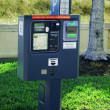 Parking Ticket Kiosk — Stock Photo #9414148