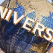 Universal Globe in Orlando, Florida — Stock Photo #10162846