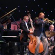 Постер, плакат: LVIL UKRAINE June 3: Wynton Marsalis and Igor Butman Quartet