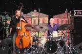 LVIL, UKRAINE - June 3: John Scofield Jazz Quartet — Stock Photo