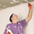 Manual worker — Stock Photo #9710568