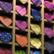Stock Photo: Neck ties