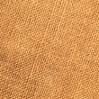 Closeup of linen fabric as a texture background — Stock Photo