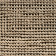 Stock Photo: Linen carpet