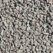 Granite gravel background - Stock Photo