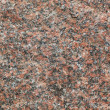 Red granite texture — Stock Photo #9712880