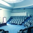 Empty conference hall — Stock Photo #9713060