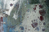 Abstract painted surface — Stock Photo
