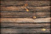 Antika ahşap duvar dokusu — Stok fotoğraf